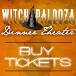 Witchapalooza Music Dinner Theater