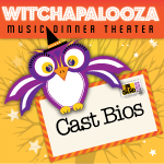witchapalooza cast bios