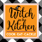witch in the kitchen cooking classes